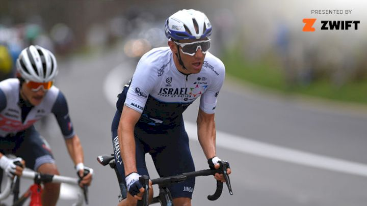 What Can We Expect From Canadian Michael Woods At The Tour de France Alongside Chris Froome and Dan Martin?
