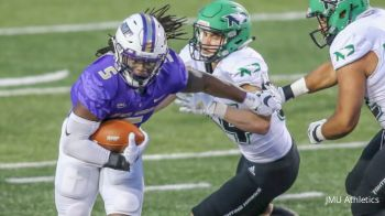 JMU, Delaware Are On The Cusp Of An All-CAA Title Game