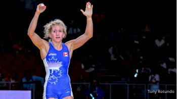 Live Now: World Olympic Games Qualifier