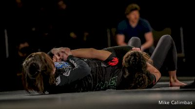 Grace Gundrum Proved Her Desire For Submission | WNO Podcast Clip