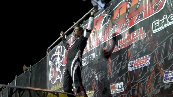 Short Track Super Series Modifieds Invade Outlaw Speedway May 18