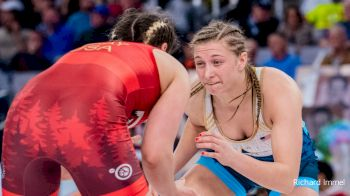Full Loaded Field For Women's Nationals