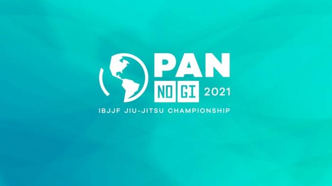 picture of 2021 Pan IBJJF Jiu-Jitsu No-Gi Championship