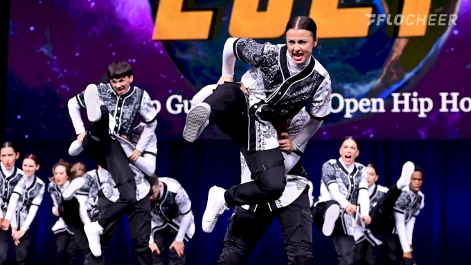 picture of 2021 The Dance Worlds: World Champions