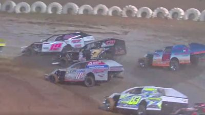 Feature Replay | California IMCA Speedweek at Placerville