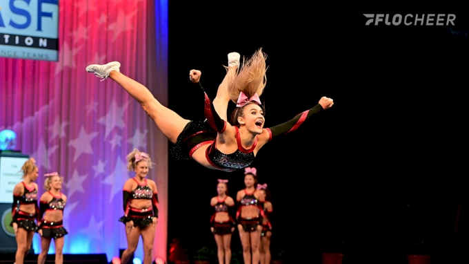 picture of The Cheerleading Worlds Photo Galleries