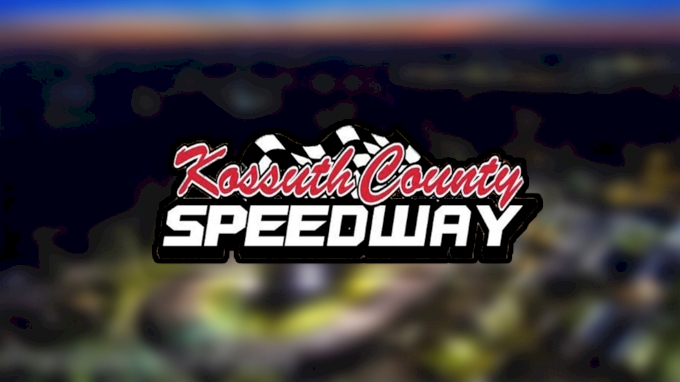 picture of 2021 Weekly Racing at Kossuth County Speedway