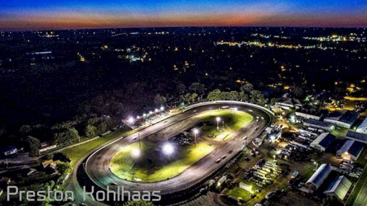 How to Watch: 2021 Weekly Racing at Kossuth County Speedway