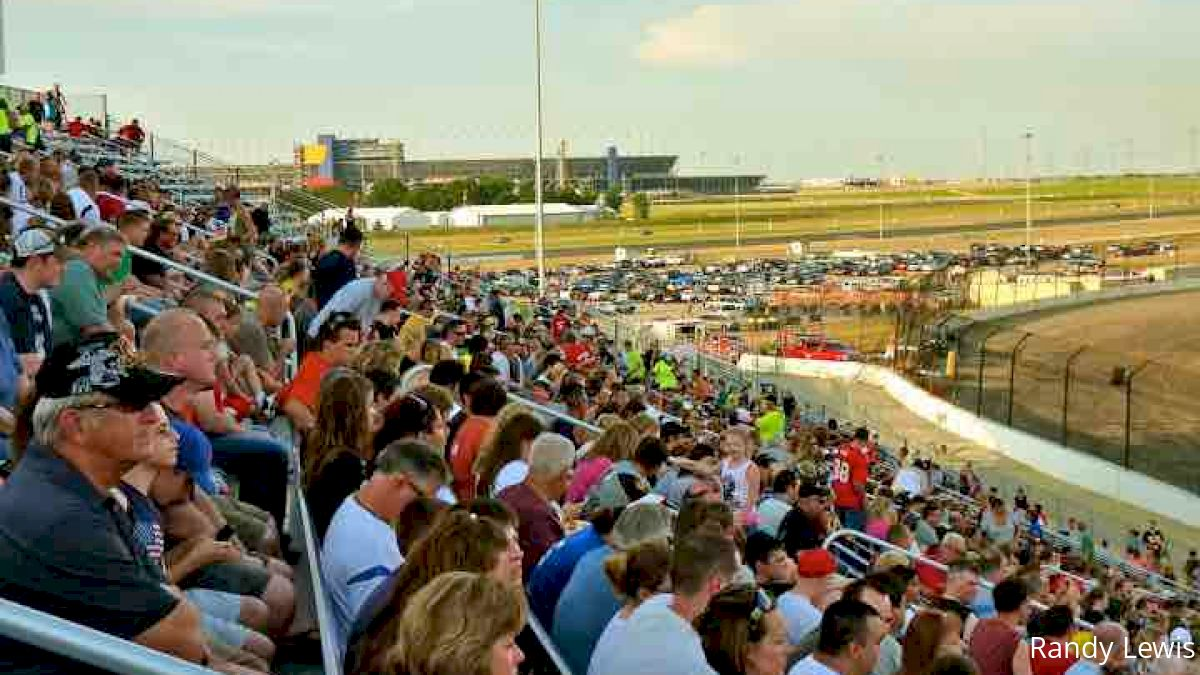 How to Watch: All Star Circuit of Champions at The Dirt Oval Rt 66