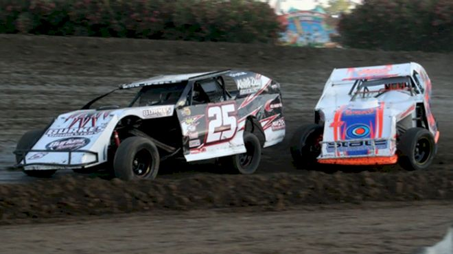 How to Watch: 2021 Bill Egleston Race at Ocean Speedway