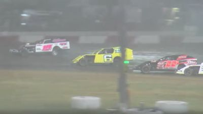 Feature Replay | California IMCA Speedweek at Silver Dollar Speedway