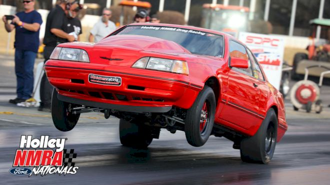 How to Watch: 2021 NMRA/NMCA Super Bowl of Street-Legal Drag Racing