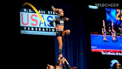 Day 1 Does Not Define You: The California All Stars Black Ops