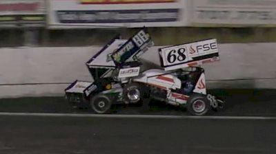 Flashback: King of the West Sprints at Petaluma 6/1/19