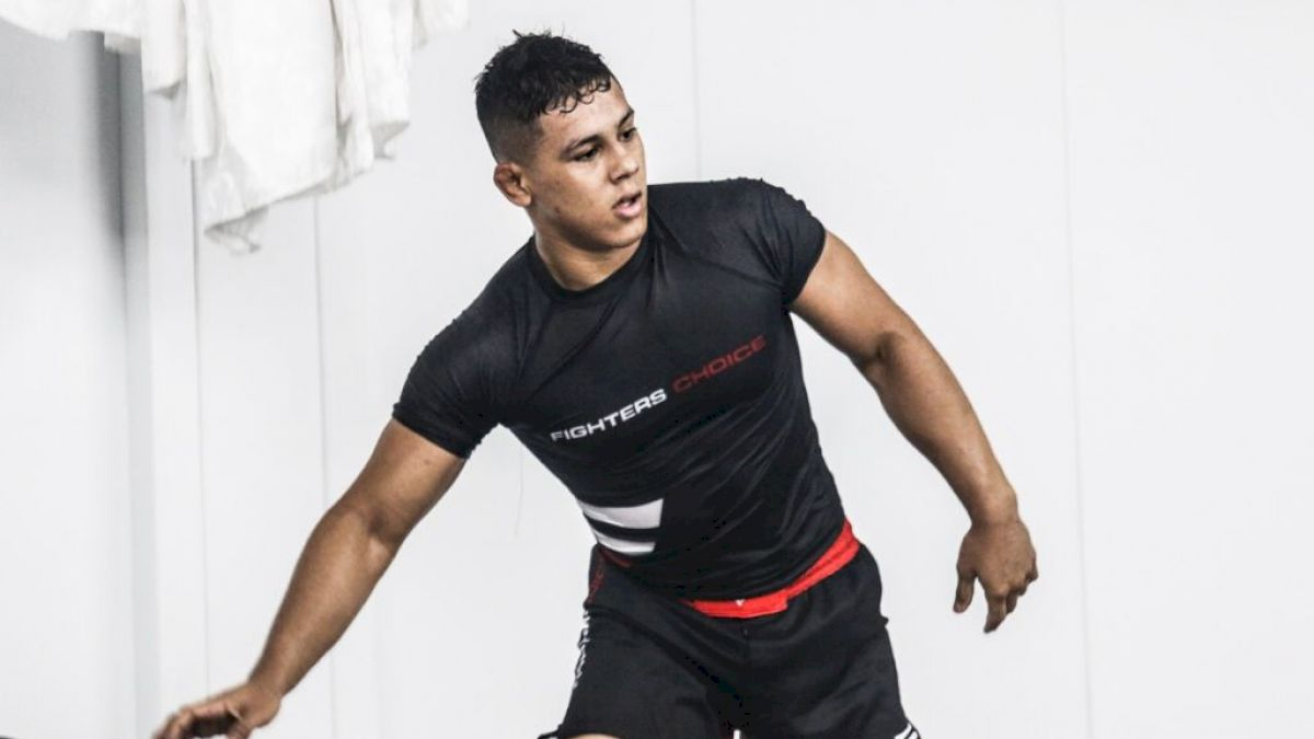 Grappling Bulletin: What's So Special About Micael Galvao? Everything