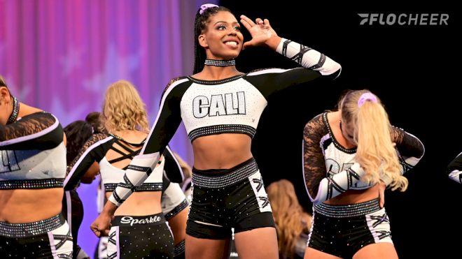 Photo Album: L6 Int. Open NT, Finals | The Cheerleading Worlds 2021