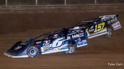 Sheppard, Kyle Larson Among Expected Castrol® FloRacing Brownstown Entries