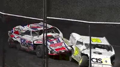 2021 California IMCA Speedweek Recap