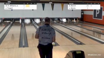 Replay: PBA50 Bud Moore Classic Qualifying Round 2, Squad A