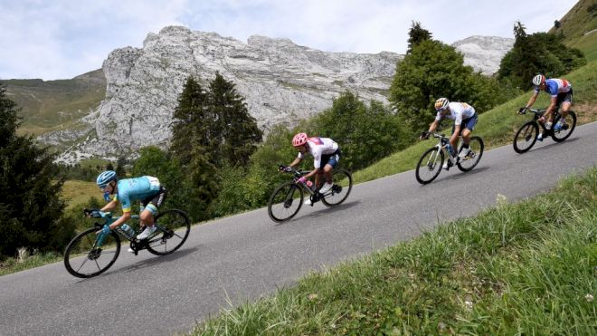 The Critérium du Dauphiné Underdogs