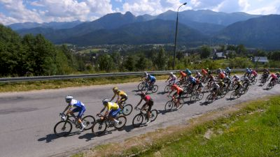 Tour of Hongrie Favorites And Stages