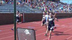 2021 SCHSL Outdoor Championships