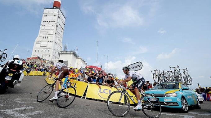 picture of 2021 Tour de France Previews