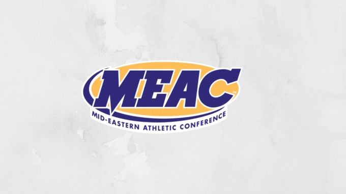 picture of 2021 MEAC Softball Championship