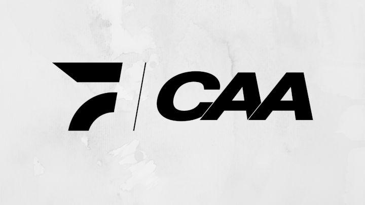 CAA Softball Championships