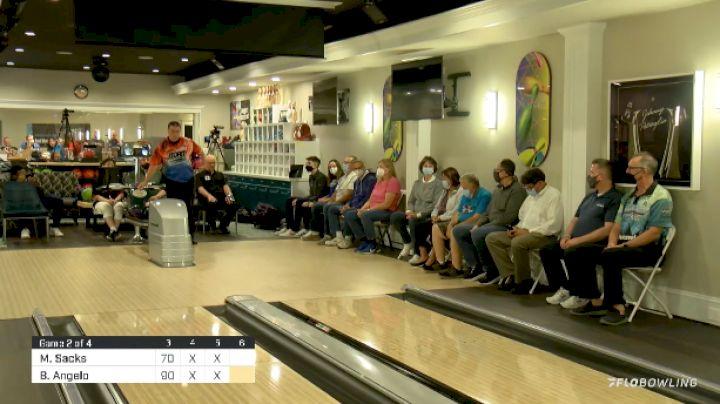 Full Replay: 2021 PBA50 Bud Moore Classic Stepladder Finals