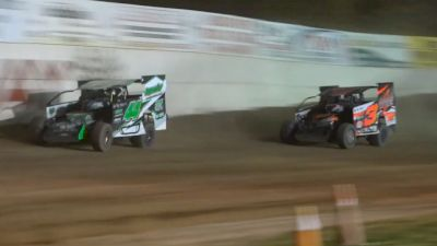 Highlights | Short Track Super Series at Accord