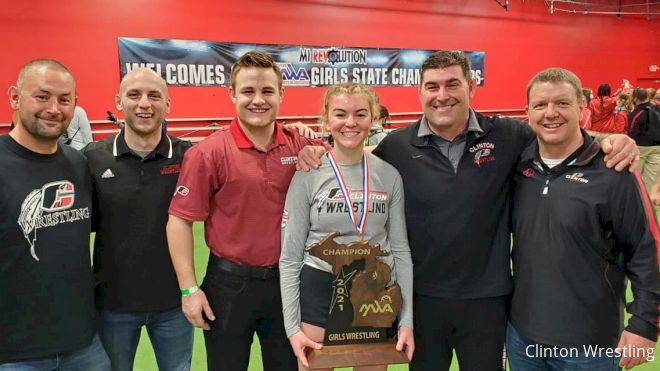 Michigan Adds Girls Division To State Tournament