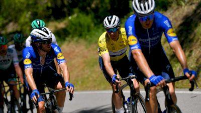 Bennett Leaves Team, Dauphiné vs Suisse