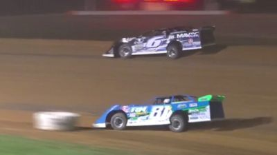 Feature Replay | Castrol FloRacing Night in America at Brownstown