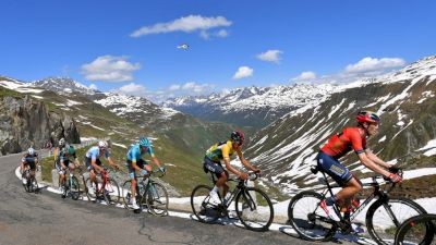 Watch The Tour de Suisse Live on FloBikes In The U.S., Canada and Australia