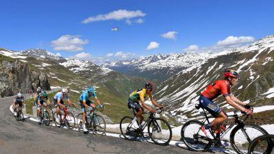 Watch The Tour de Suisse Live on FloBikes