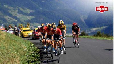 Best Tour Prep: Dauphiné or Suisse?