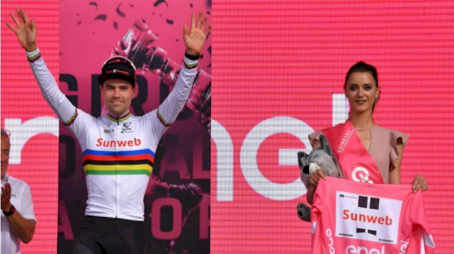 Tom Dumoulin Returns In Suisse With Olympic 'Ambition' After Career Break