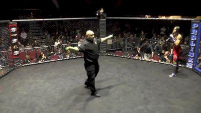 Greg Melia vs. Alex Santiago ACC 17 Replay
