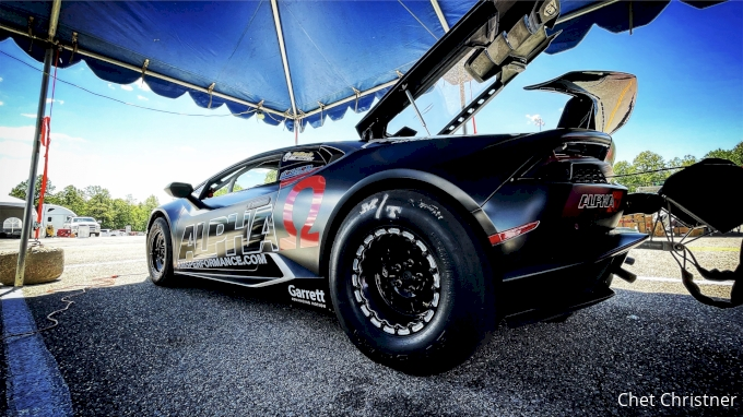 picture of Drag Racing All Access