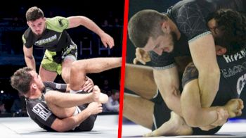 2021 No-Gi Pans: Must Watch Early Round Matches