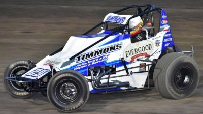 USAC West Coast Sprints Invade Petaluma