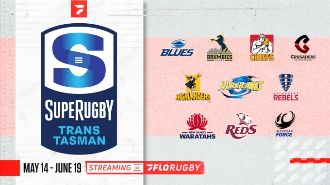 picture of 2021 Super Rugby Trans-Tasman