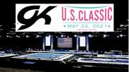 2021 GK U.S. Classic & GK Hope Championships Schedule Announced