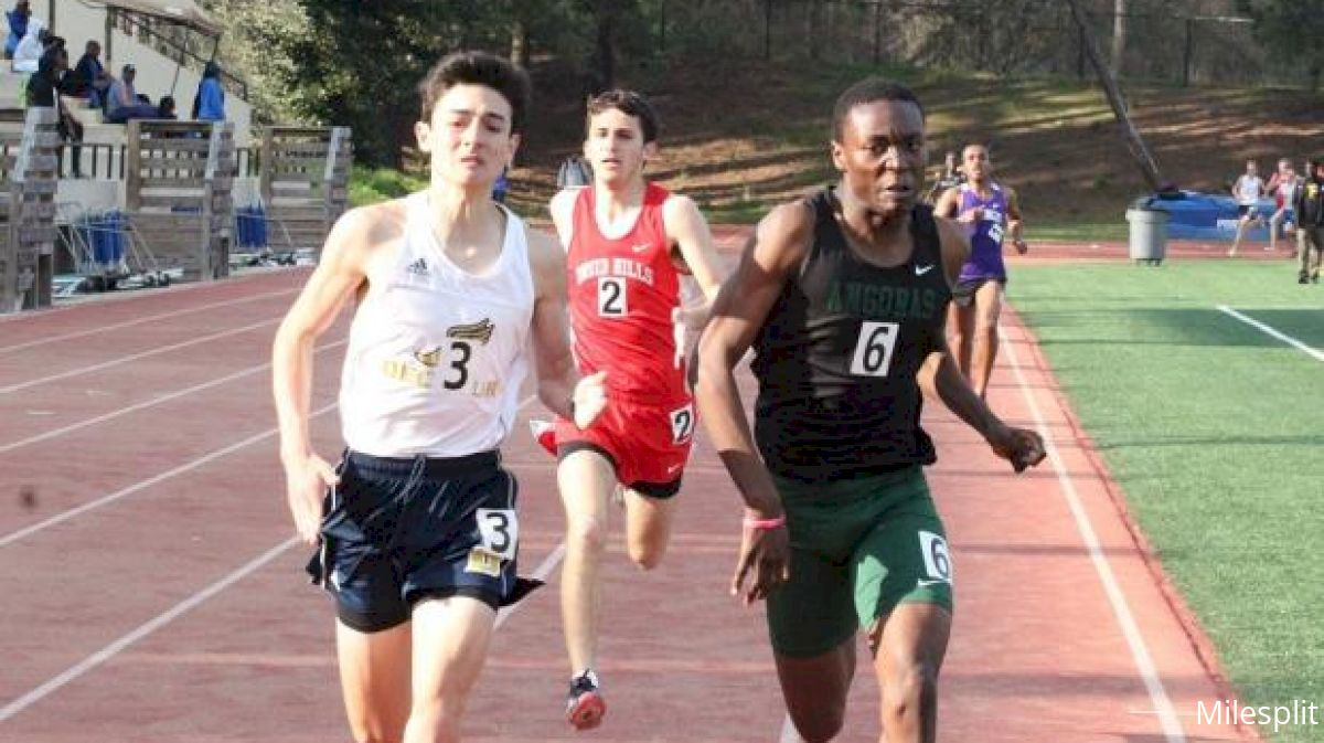 6 State Championships Live On FloTrack This Weekend