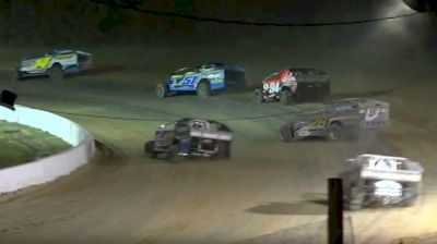 Feature Replay | Big Block Modifieds at Georgetown Speedway