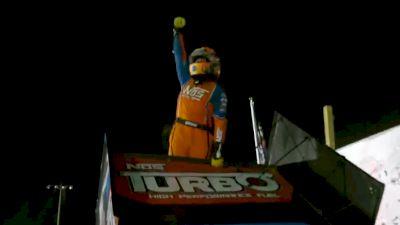 Recap | All Star Sprints at I-96 Speedway