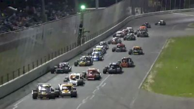 Feature Replay | Open Modified 81 at Stafford