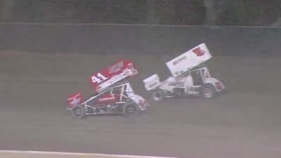 Feature Replay | SCCT Sprints Peter Murphy Classic at Keller Auto Speedway