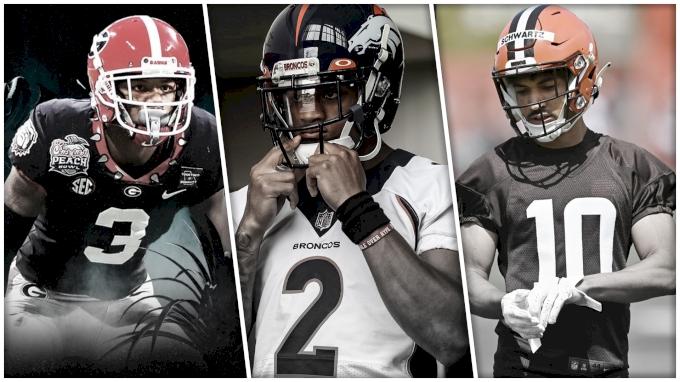 This State-Record 4x1 Had Three Future NFL Draft Picks